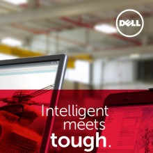Banner for Dell Rugged Events